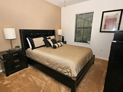 Cypress Pointe house rental - Queen Suite with own TV