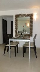 Puerto Vallarta apartment photo - Dining table for 6 guests