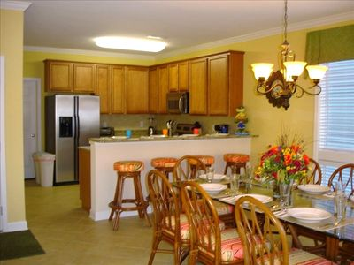 Kitchen Area - LIKE A DREAM, Surfside Beach, SC