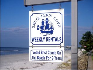 Fort Myers Beach condo photo - Welcome to the Best Condo on The Beach