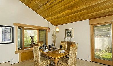 Hawaii Kai house rental - Formal Dining for 6