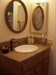 Phoenix condo photo - Guest Bathroom Sink