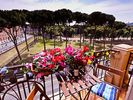 Rome Apartment Rental Picture