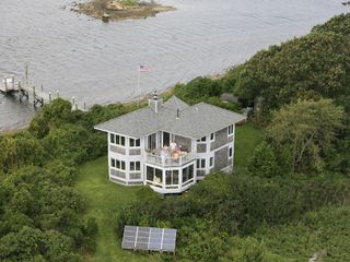 Solar Powered! - Narragansett estate vacation rental photo