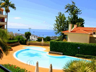 Holiday apartment 105634