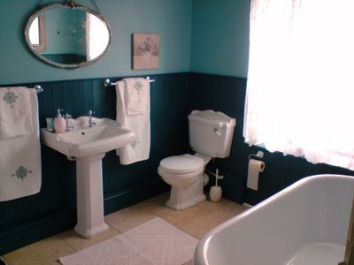 Millom cottage rental - Bathroom
