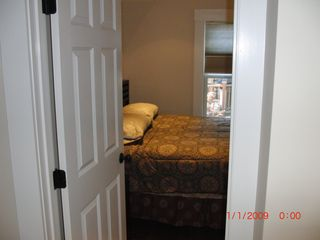 Provincetown condo photo - Guest bedroom queen bed