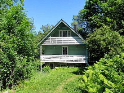 Vacation home in Nordfjordeid, Western Norway - 8 persons, 4 bedrooms