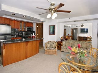 Waikiki condo photo - Recently renovated - perfect couple retreat