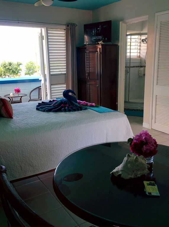 Soft Sands, Ocean View, On The Beach, WiFi, 24/7 Security