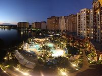 Deluxe 3 Bedroom Wyndham Bonnet Creek Inside The Gates Of Disney World!!