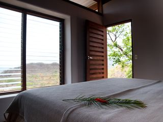 San Juan del Sur villa photo - Fall asleep to the sounds and wake up to the view of the Pacific
