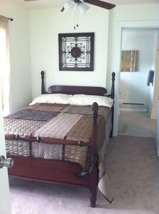 State College house rental - BR #1