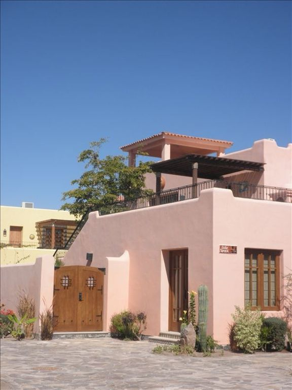 Loreto house rental - Casa Maria Founders Neighborhood 381 Calle Duval 3 BR, 3 BA, sleeps 6