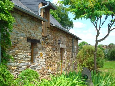 Cosy Cottages Set In Beautiful Countryside - Rainbow Cottage