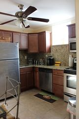St. Louis apartment photo - Kitchen with new Keurig coffee maker.