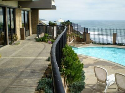 Del Mar condo rental - Enjoy Sunsets and Dolphins