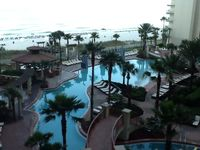 Just renovated ! 4th floor unit with Reserved Parking!!!   Beach Service Inc!