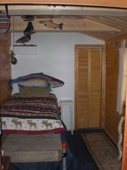 Lake Winnisquam cottage photo - bedroom # 3