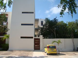 Tulum apartment photo