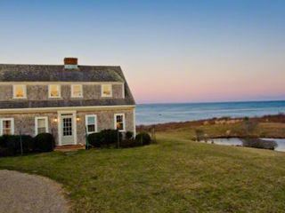Chilmark house photo - Bluff House Includes Access To Three Private Beaches