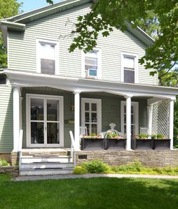 Skaneateles Lake, Skaneateles house rental