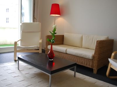 Holiday apartment 269062