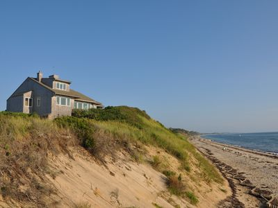 Your private beach getaway on Cape Cod.