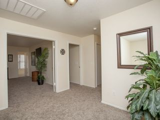 Scottsdale North house photo - View from top of stairs/loft. Master bedroom on the left.