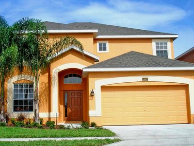 Watersong villa rental - Your own luxury Orlando villa
