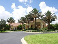 Colonial Country Club Luxury Condominium #3603