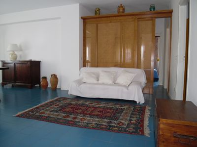 Selinunte. Three rooms in lovely apartment for 5 people 150 m from the sea