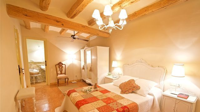Self catering Cal Barceló for 12 people