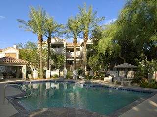 Ahwatukee condo photo - 2nd Pool