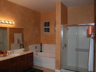 Phoenix condo photo - Master Bath Suite