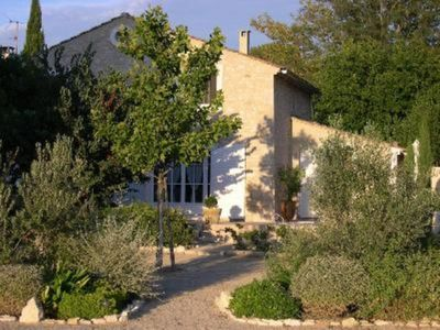 Holiday house, close to the beach, Saint-Étienne-du-grcs, Provence and Cote d