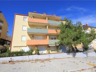 Holiday apartment 358588