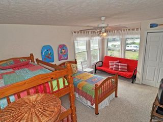 Surf City house photo - Twin, Bunks, and Futon