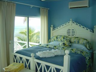 Great Exuma villa photo - Sunrise south bedroom