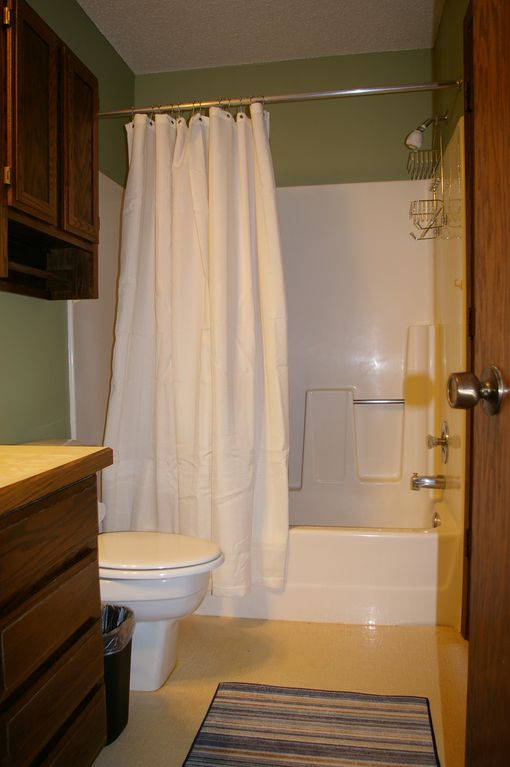 Master Bath on Upper Level
