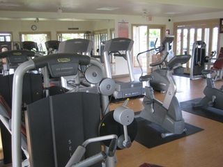 Ko Olina estate photo - Fitness Room