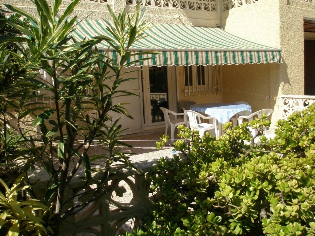 Holiday apartment 139363