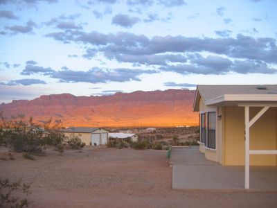 Mills Vacation Home - Beautiful Rental in Meadview, Az, near Grand Canyon West