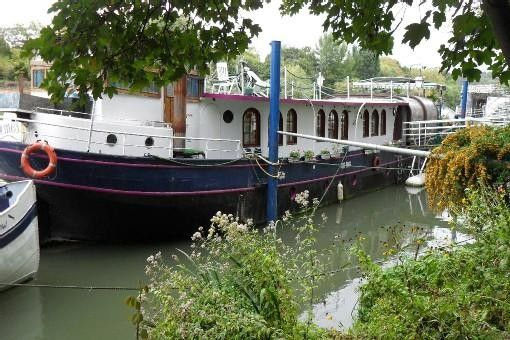 boat 32m yvelines le port marly homeaway le port marly