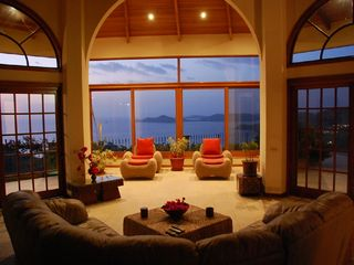 Playa Hermosa house photo - Amazing Views of The Four Seasons