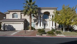 Las Vegas estate photo - .