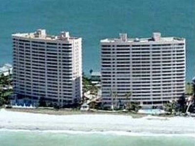 LOCATED DIRECTLY ON THE SUGAR WHITE SAND OF THE GULF OF MEXICO