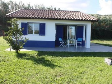 Holiday house Bretanha for 2 - 3 persons with 1 bedroom - Holiday house