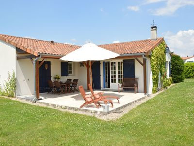 Holiday house, 90 square meters