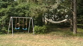 Harwich - Harwichport house photo - Hammock & Swing